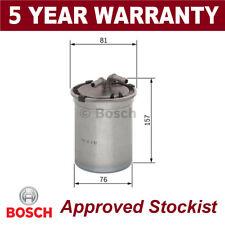 BOSCH Kraftstofffilter Benzin Diesel N2086 F026402086