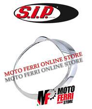 GHIERA SIP FARO FANALE ANTERIORE IN PLASTICA VESPA 125 250 300 GTS GT