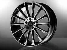 Stylus black Alufelgen 10x 22 Zoll Mercedes GLC + Coupe  incl. AMG Modelle 23 21