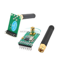 NRF905(PTR8000+) Wireless Transceiver 433/868/915MHz Module Transmission+Antenna