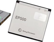 Original Akku EP-500 für Sony Ericsson Xperia Active (ST17i) Handy Accu Neu
