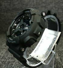 CASIO G SHOCK GA-110-1BER BLACK X LARGE ANALOGUE & DIGITAL 200M WR BRAND NEW