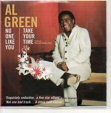 (300D) Al Green, No One Like You - DJ CD