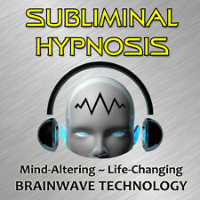 SUBLIMINAL ASPERGER'S SYNDROME AID CD ASPERGERS RELIEF TREATMENT HELP THERAPY
