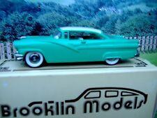 1/43 Brooklin models  Ford Fairlane 1956