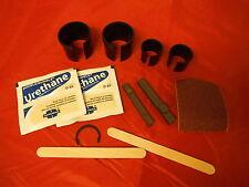 Bridgeport J Head Milling Machine Repair Kit For 1 12 Hp Motor M103715 New