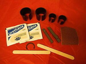 BRIDGEPORT J HEAD milling machine REPAIR KIT FOR 1 1/2 HP MOTOR M103715 NEW