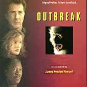 Outbreak [Original Score] - James Newton Howard (CD 1995)