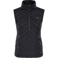 The North Face Women's Thermoball Vest Size L Black BNWT Free P&P