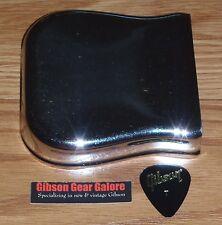 Fender 51 Nocaster Bridge Cover Relic Chrome Ash Tray Custom Shop Guitar Parts