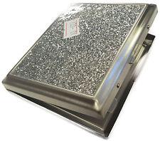 Metal Cigarette Holder Case - Tobacco Smoking Gift #10-027