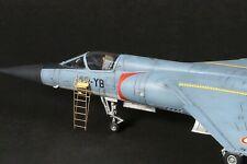 NEW 1:72 Brengun BRL72213 Dassault Mirage III / F.1 Photo Etched Access Ladder