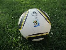 adidas World Cup 2010 Jabulani Top Replique Match Ball Replica Football (Size 5)