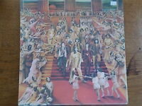 THE ROLLING STONES Its only Rock n Roll COC 59103 Vinyl LP Album 33rpm Record
