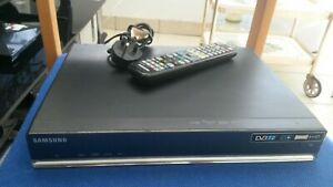 SAMSUNG SMART PVR 500GB. RECORDER. WiFi. FREEVIEW. REMOTE.
