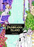 Strange Tale of Panorama Island, Hardcover by Rampo, Edogawa; Maruo, Suehiro,...