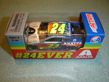 William Byron / Jeff Gordon 2018 Lionel #24 AXALTA #24EVER Camaro ZL1 1/64 NEW