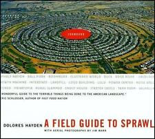 A Field Guide to Sprawl by Hayden Ph.D., Dolores