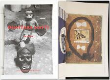 OUATTARA WATTS IN ROME 1999 Magazzino d'Arte Moderna Jean-Michel Basquiat