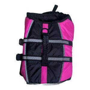 Petco Dog Life Jacket Flotation Vest Small Pink Animal Pet Water Safety Device