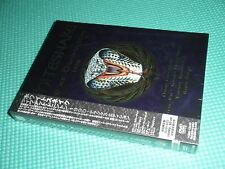 [DVD+2CD] WHITESNAKE Limited BOX Live At Donington 1990 DX Edition Japan NEW