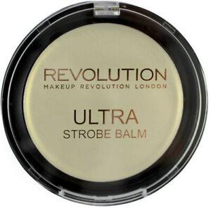 REVOLUTION ULTRA STROBE BALM 6.5G . BRAND NEW Hypnotic
