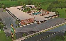 Holiday Inn LaSalle - Peru IL Postcard