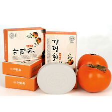 Old person/man smell, body odor, bad smell, nonenal removal soap(5EA)