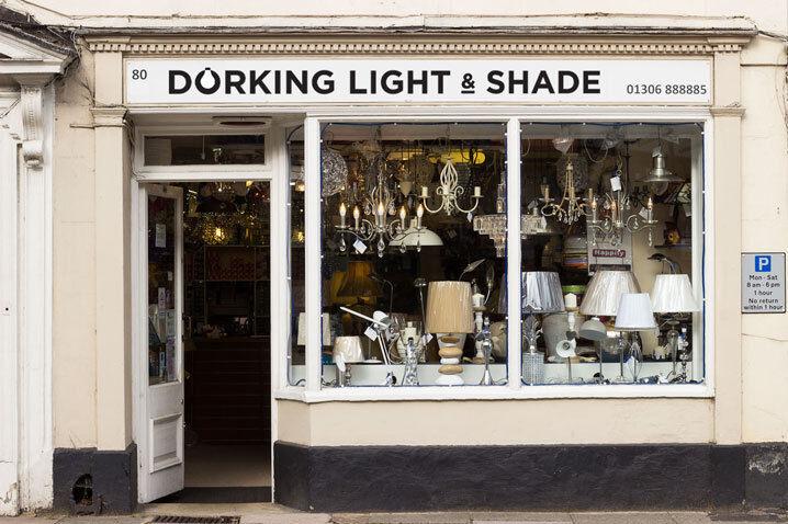 dorkinglight