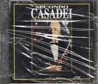 """SECONDO CASADEI - RARO CD FUORI CATALOGO 1993 """" GOLDEN AGE """""""
