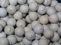 100 Titleist Pro V1 & Pro v1x golf balls Practice Grade