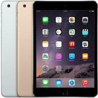 """Apple iPad Mini 3 128GB, WI-FI, 7.9"""" - Space Gray, Silver, Gold"""