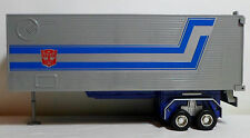 TRANSFORMERS MASTERPIECE MP-01 OPTIMUS PRIME TRAILER BY JUSTITOYS 3rd PARTY