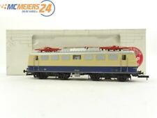 E254 Liliput H0 7141 01 Elektrolok E-Lok BR E10 1242 DB / NEM