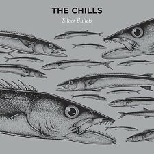 THE CHILLS - SILVER BULLETS  CD NEU