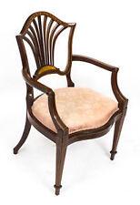 Edwardian (1901-1910)  sc 1 st  eBay & Buy Antique Chairs | eBay