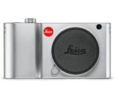 Leica TL 2 SILBER Body