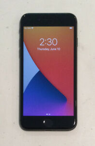 TESTED SPACE GRAY GSM UNLOCKED APPLE iPhone 8, 256GB A1905 MQ7Q2LL/A L95A