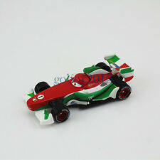 Disney Pixar Cars 3 2 1 Lightning McQueen Other Characters Metal Diecast Kid Toy Francesco Bernoulli