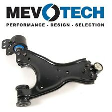 Front Driver Left Lower Control Arm & Ball Joint Mevotech for Buick Chevy GMC