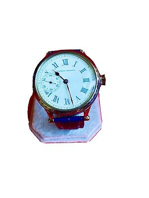 High Grade Vacheron & Constantin Wristwatch ;Marriage watch