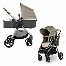 2 in 1 Kombi Kinderwagen Sportwagen Lionelo Greet mit Soft-Babywanne