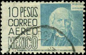 Mexico Scott #C197 Used