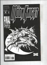 Marc Spector MOON KNIGHT  #60  Stephen Platt Cover, 9.2 NM-, Marvel