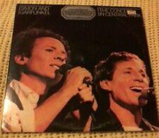 SIMON & GARFUNKEL THE CONCERT IN CENTRAL PARK 2 X LP SET 1982 ORIGINAL OZ PRESS