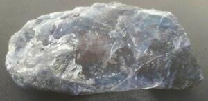Namibian Fluorite Formation
