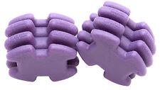 Sims LimbSaver SuperQuad Split Limb Purple 1 Pair