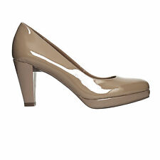 Marks and Spencer Women's Synthetic Leather Heels