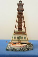 "Harbour Lights #309 ""Craighill Rear Range"" (Maryland) Mib with Coa. 468/4500"