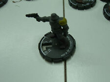 Mage Knight Rebellion #037 Khamsin Freelancer Mk D&D Miniatures